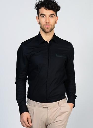 Penford Gömlek Siyah